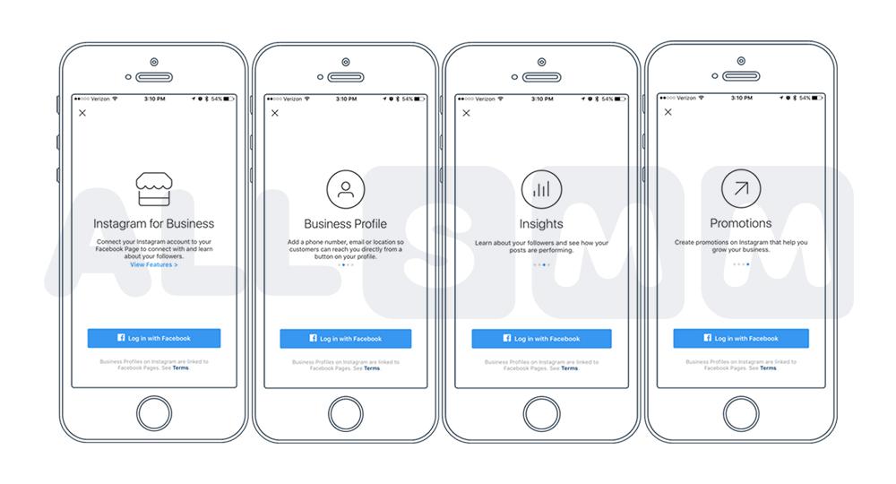 Раскрутка Инстаграм. Что нужно для продвижения бизнес-аккаунта.