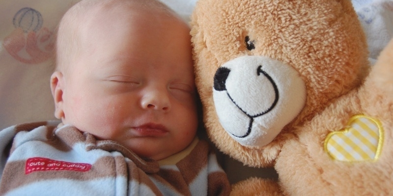 Значение имени ребёнка