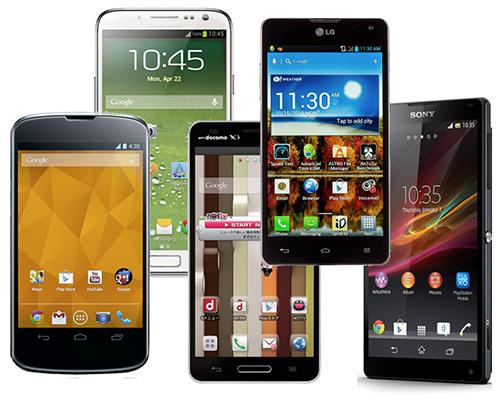 Выбираем смартфон для себя - на какие моменты обратить внимание