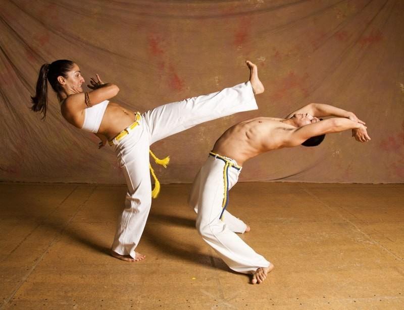 Эффективное изучение боевых искусств