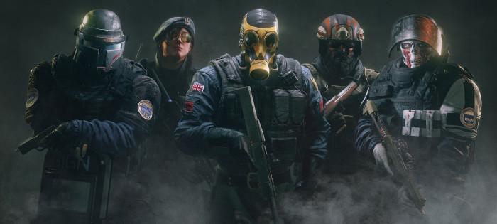 Разработчики Rainbow Six Siege рассказали о логике добавления новых оперативников [Игры]