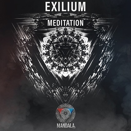 EXILIUM - Meditation (2018/FLAC)