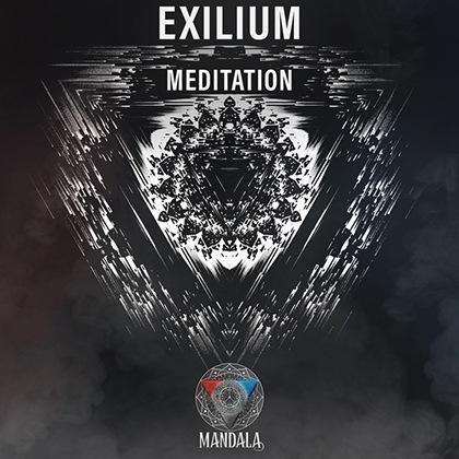 EXILIUM - Meditation (2018/FLAC)