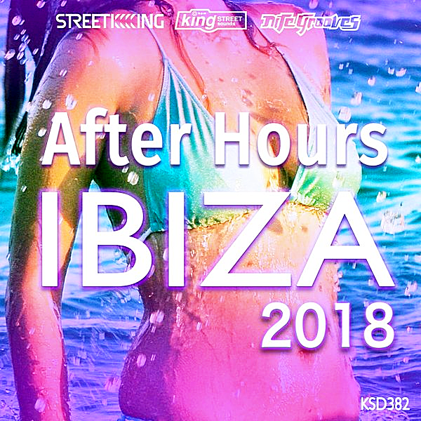 VA - After Hours Ibiza (2018)