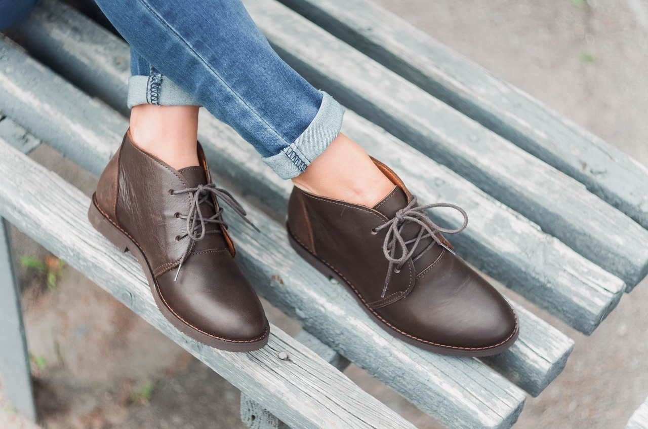 ботинки женские купить