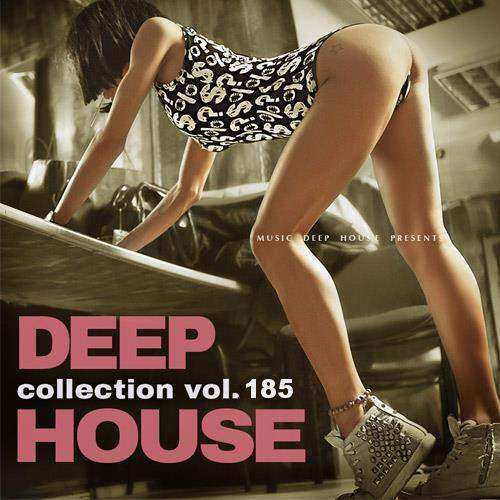 VA - Deep House Collection Vol.185 (2018)