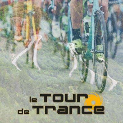 VA - Le Tour De Trance (2018)