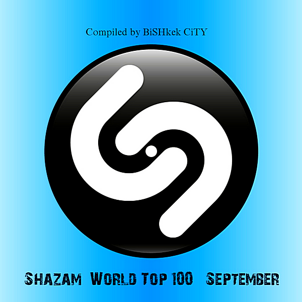 VA - Shazam: World Top 100 [18.09] (2018)