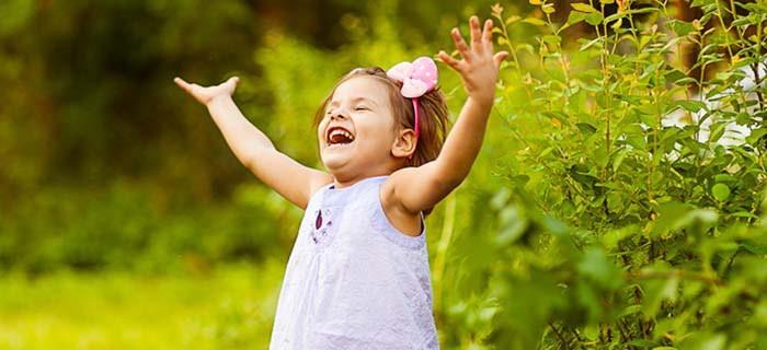 Как вырастить счастливого ребенка: советы специалиста