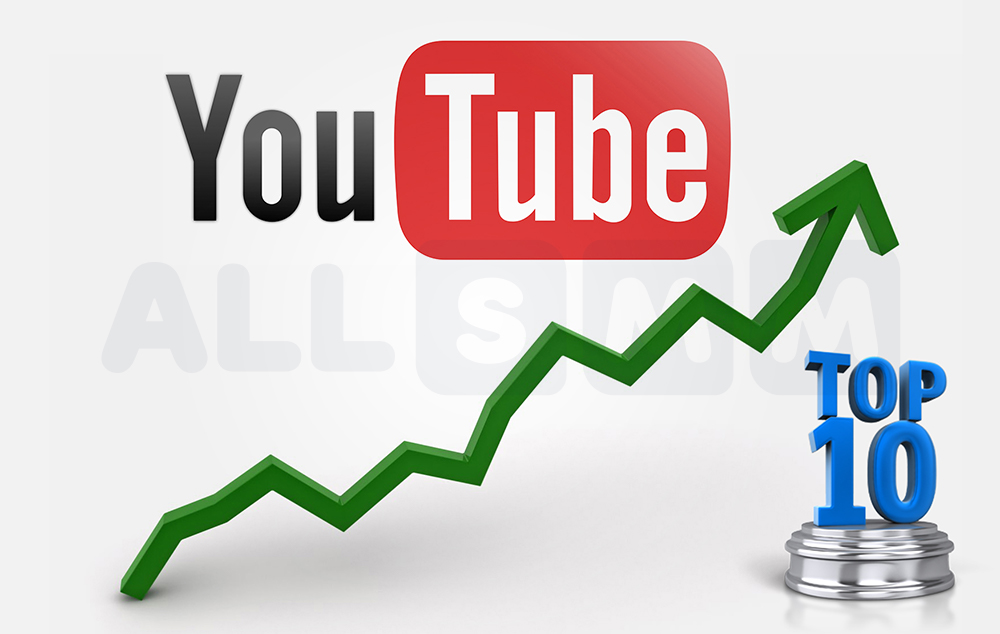YouTube kanalı Seo tanıtımı. Anahtar kelimeler, optimizasyon, akılda kalıcı video Bölüm-1