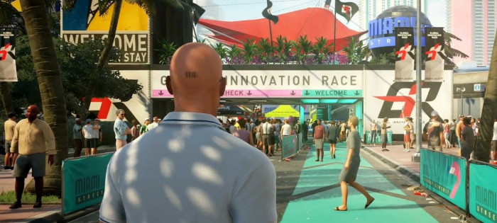 Hitman 2 получила серьезный апгрейд в сравнении с первой частью [Игры]