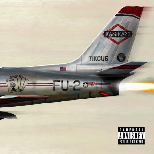 Eminem - Kamikaze (2018)