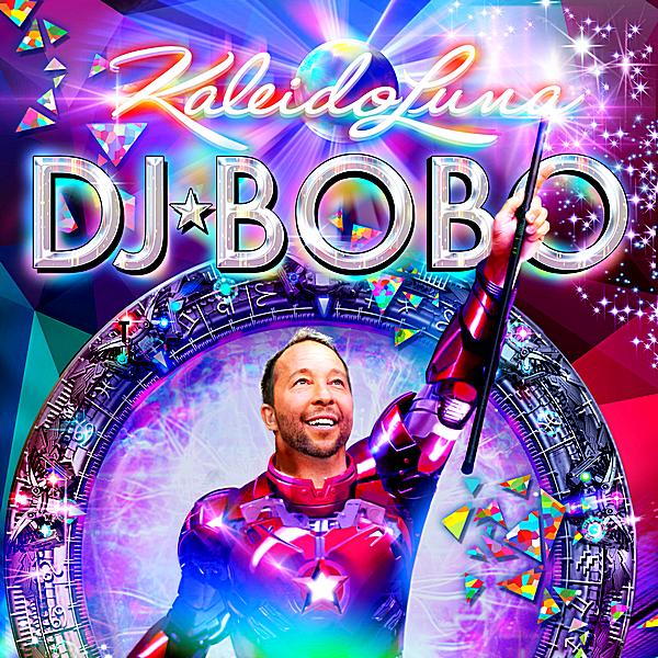 DJ BoBo - Kaleidoluna (2018)