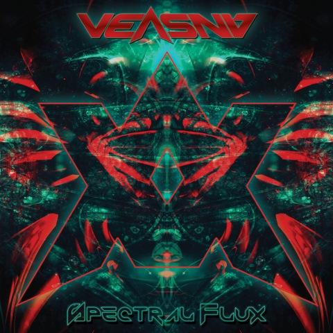 Veasna - Spectral Flux (2018/FLAC)
