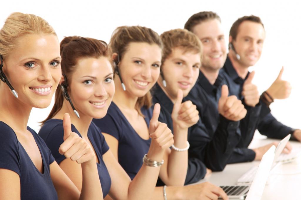 обзвон клиентов, услуга обзвон клиентов, холодный обзвон потенциальных клиентов
