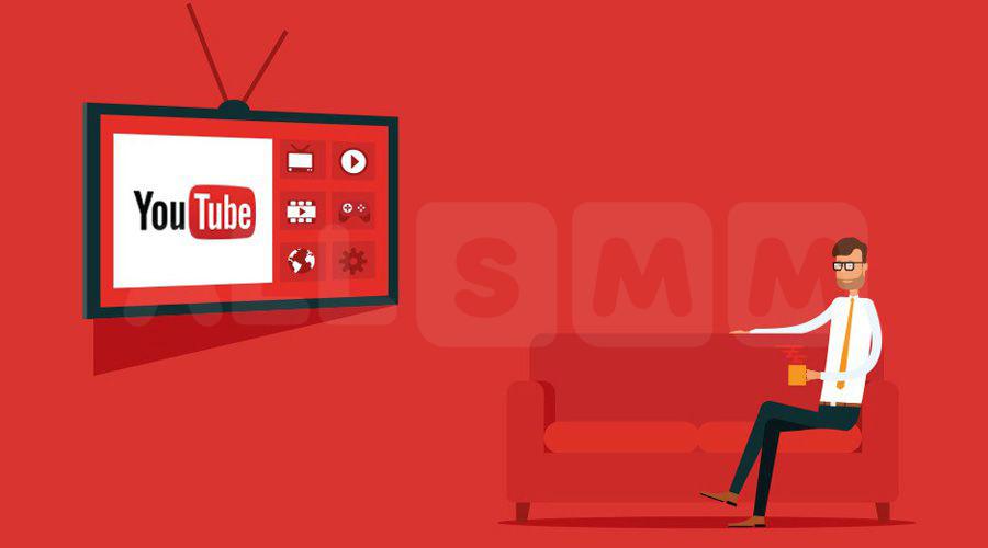 Youtube kanalının Seo tanıtımı. Doğal yöntemler, sıralama. Bölüm 2