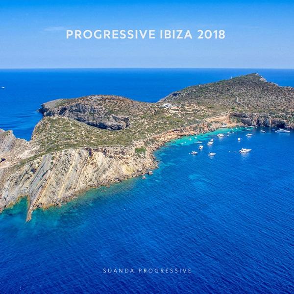 VA - Progressive Ibiza 2018 (2018)