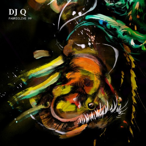 VA - Fabriclive Vol. 99 [Mixed By DJ Q] (2018)
