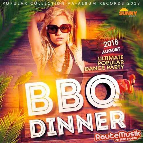 VA - BBQ Dinner: Ultimate Popular Dance Party (2018)