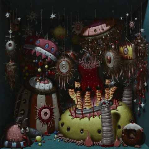 Orbital - Monsters Exist [Deluxe] (2018/FLAC)