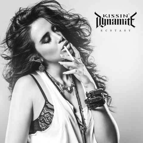 Kissin' Dynamite - Ecstasy (2018)