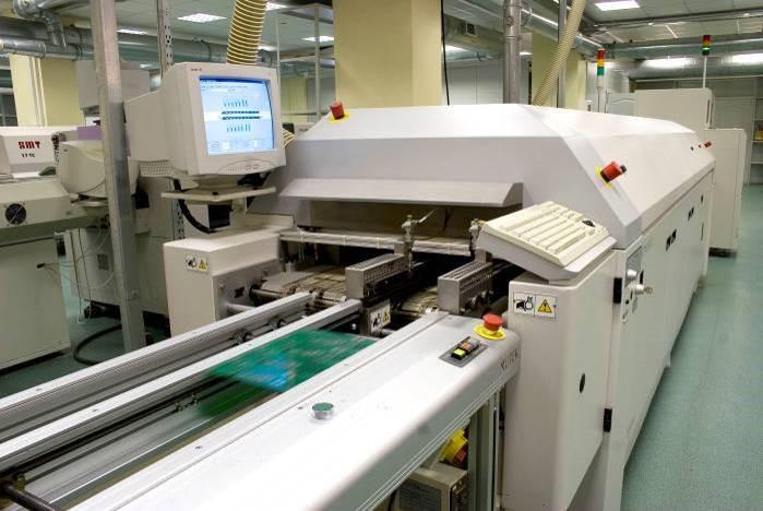 проектирование и монтаж печатных плат