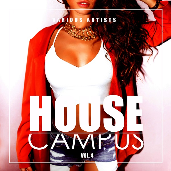 VA - House Campus Vol.4 (2018)