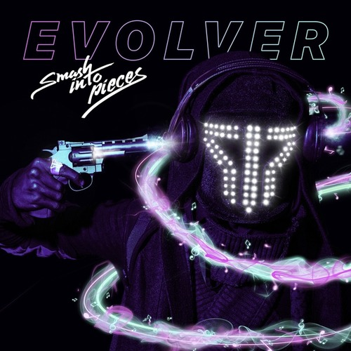 Smash Into Pieces - Evolver (2018)