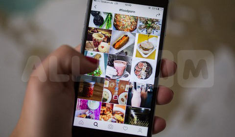 Saves in Instagram. Save your photo-video messages to your favorites