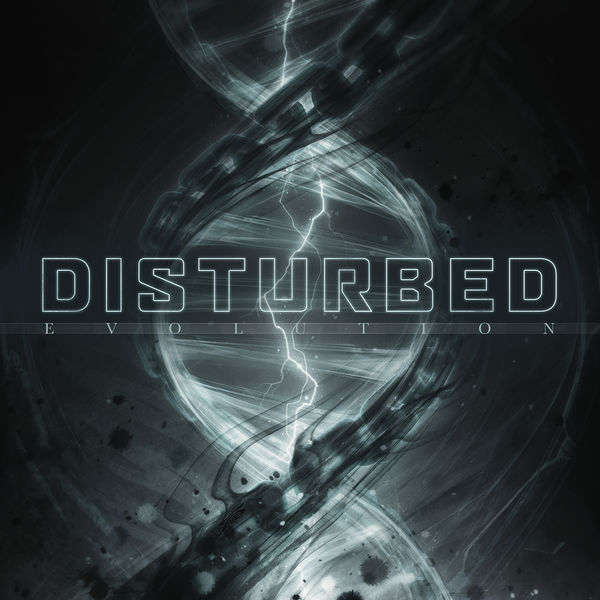 Disturbed - Evolution [Deluxe Edition] (2018)
