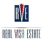 Компания Real Visa Estate – лидер рынка риэлтерских услуг