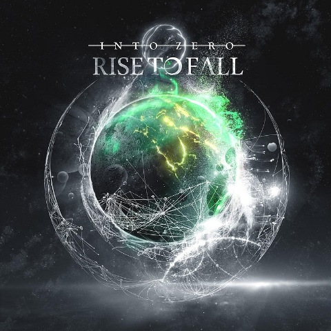 Rise To Fall - Into Zero (2018/FLAC)