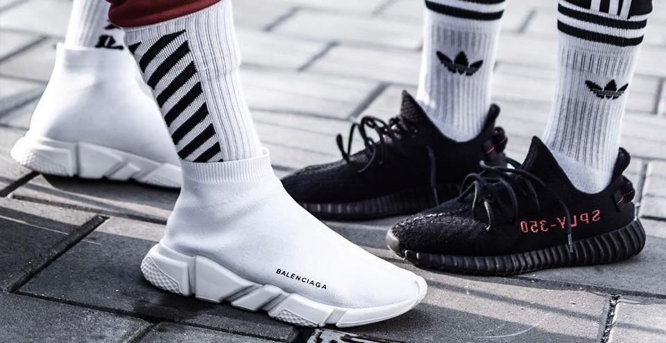 Купить мужские кроссовки в интернет магазине Сникерс Стор