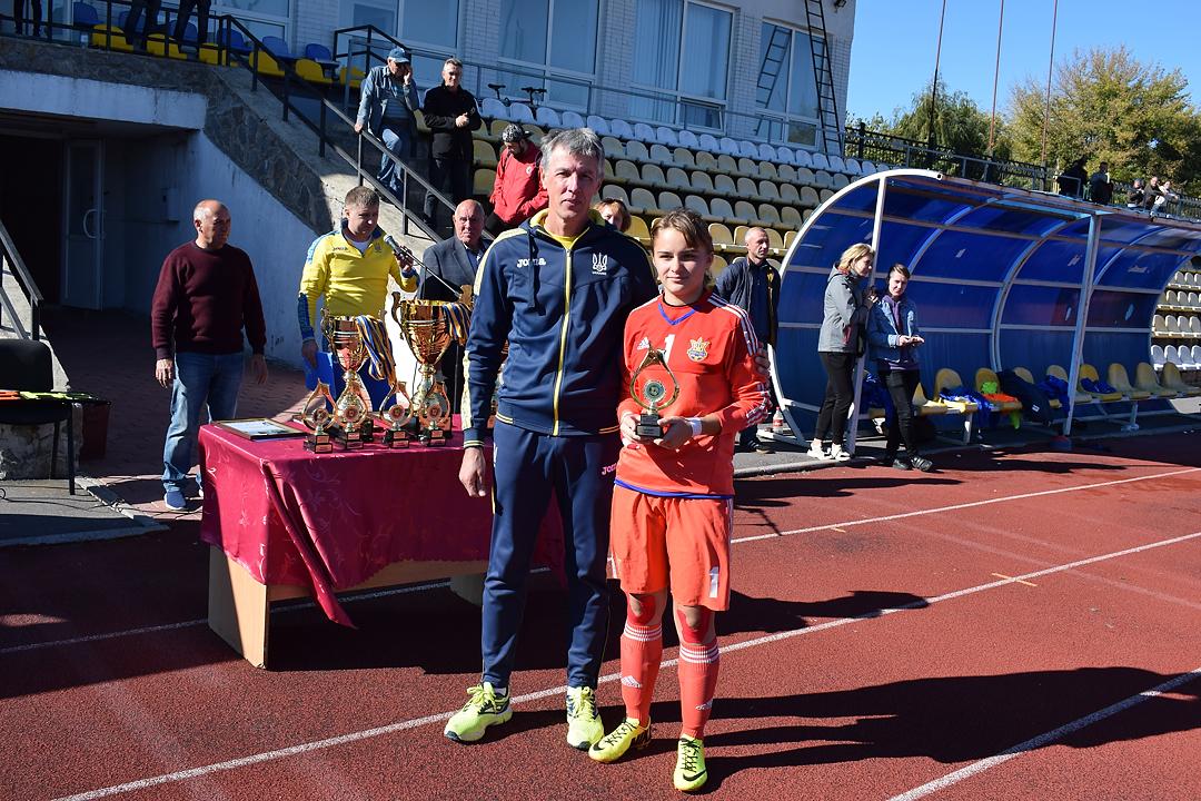 Герасименко Алiна - Кращий воротар.JPG