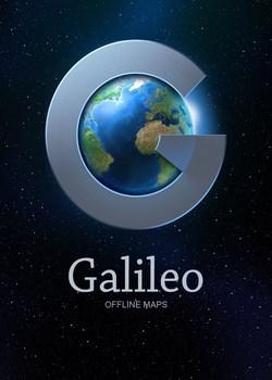 Guru Maps Pro - Офлайн Карты и Навигация 4.0.4 [Android]