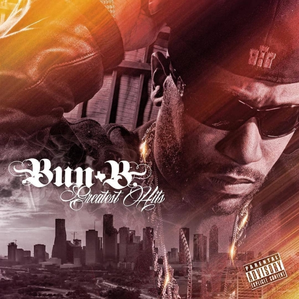 Bun B - Greatest Hits (2018)