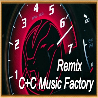 C+C Music Factory - Everybody Dance Now (2018) Remix