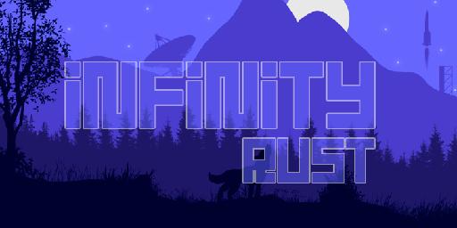 INFINITY [RUS|MODS|WIPE 03.01]