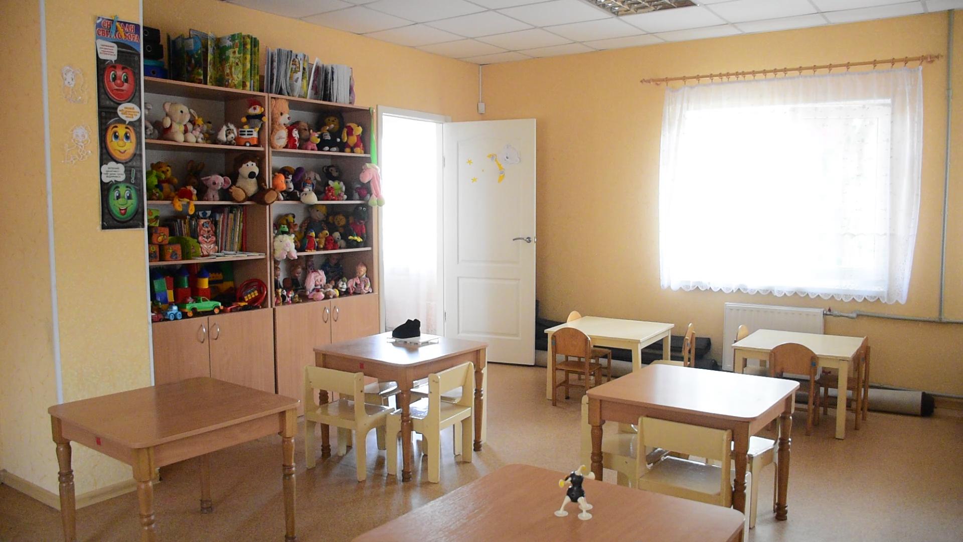 Новенькие помещения детсада.png