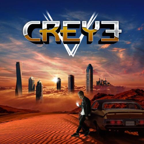 Creye - Creye [Japanese Edition] (2018)