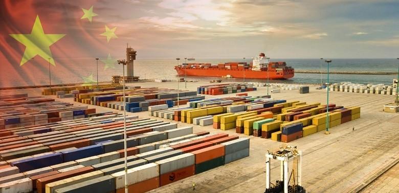 Доставка из Китая в Одессу от UTEC Logistics