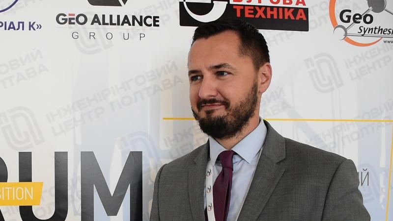 Виконавчий директор Асоціації газовидобувних компаній України Роман Опімах.png