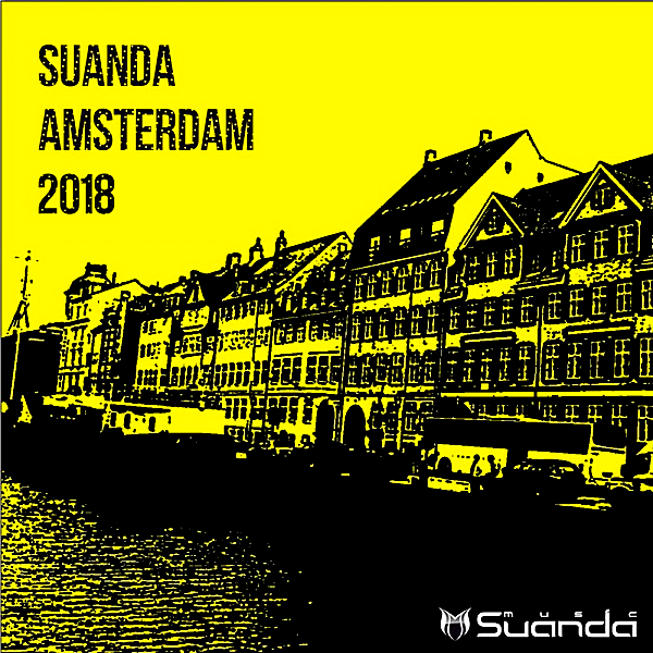 VA - Suanda Amsterdam (2018)