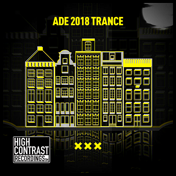 VA - ADE Trance Compilation (2018)