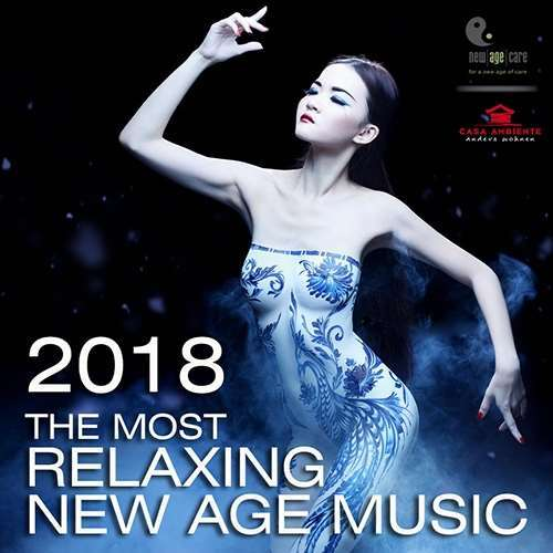 VA - The Most Relaxing New Age Music (2018)