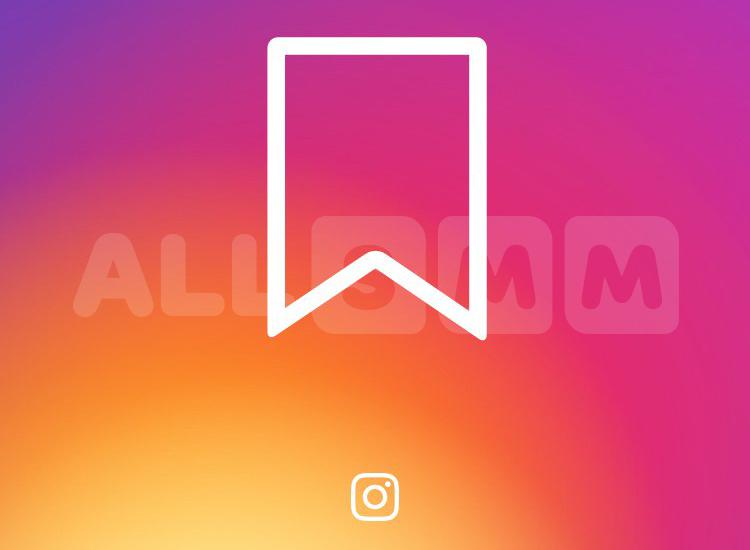 Instagram Saves