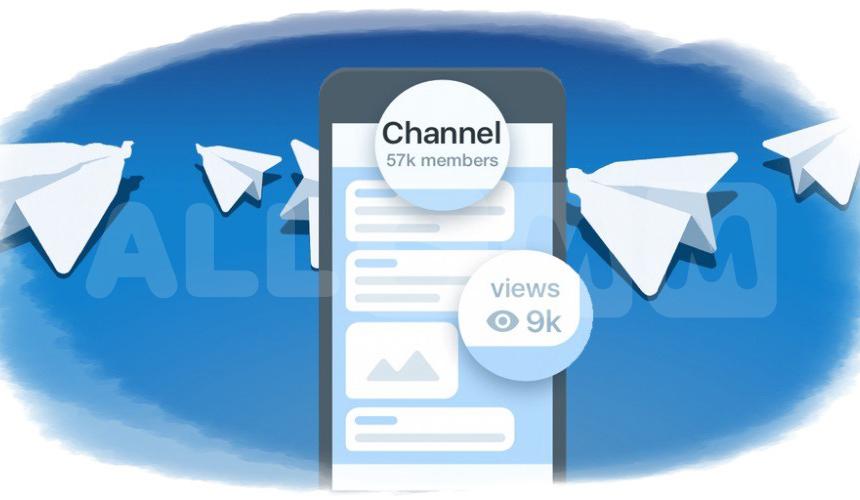 Telegram subscribers