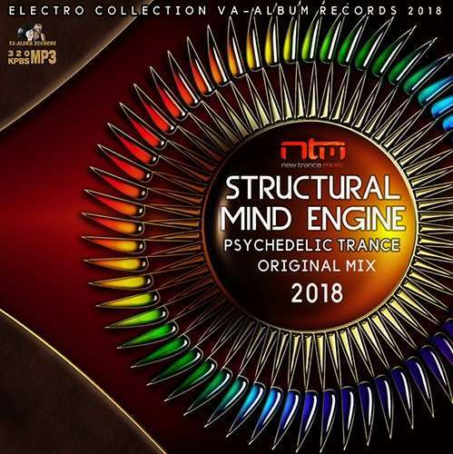 VA - Structural Mind Engine (2018)