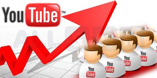 YouTube aboneler