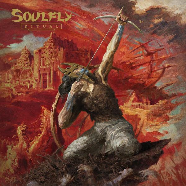 Soulfly - Ritual (2018)